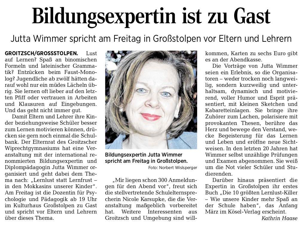 2015-02-25 Leipziger Volkszeitung
