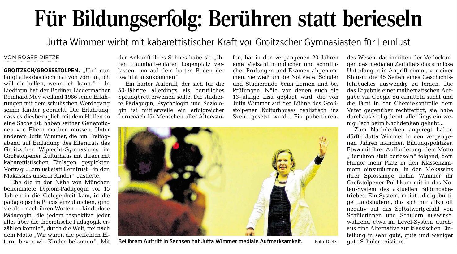 2015-03-02 Leipziger Volkszeitung