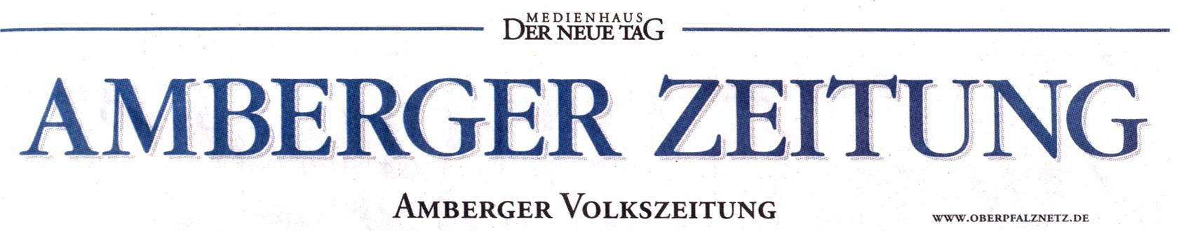 Amberger-Zeitung